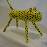 Leopard - Barry Colpitts