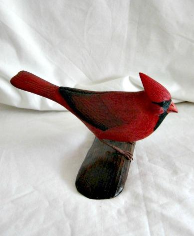 Cameron Ross. Souris, P.E.I. Cardinal.
