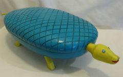 Turtle by Hosanna Dupuis