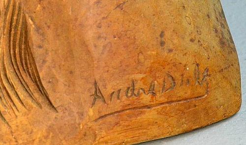 Andre Dube Mark.