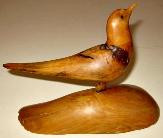 Bird by Ralph Ayre. N.S.